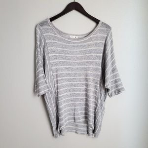 SALE 2 for $15 Edge | Sweater- L